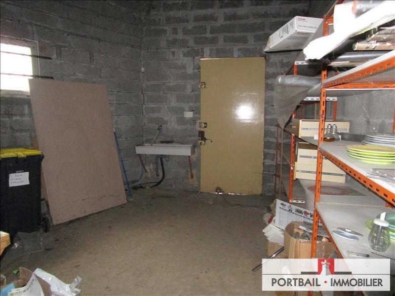 Rental empty room/storage Etauliers 550€ +CH/ HT - Picture 4