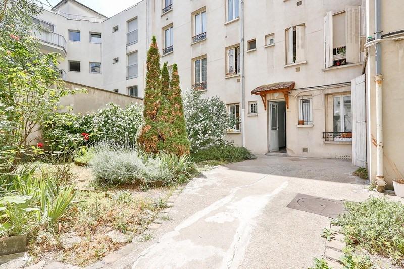 Sale apartment Paris 12ème 369000€ - Picture 11