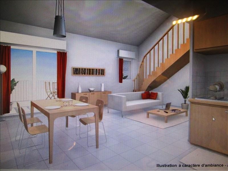 Rental apartment Nimes 600€ CC - Picture 2