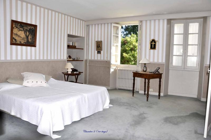 Deluxe sale house / villa Genté 682500€ - Picture 18