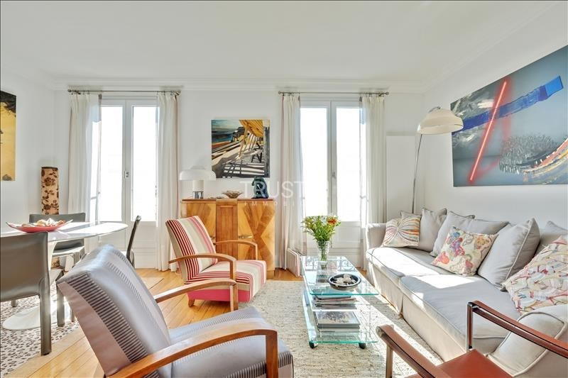 Vente appartement Paris 15ème 480 000€ - Photo 5