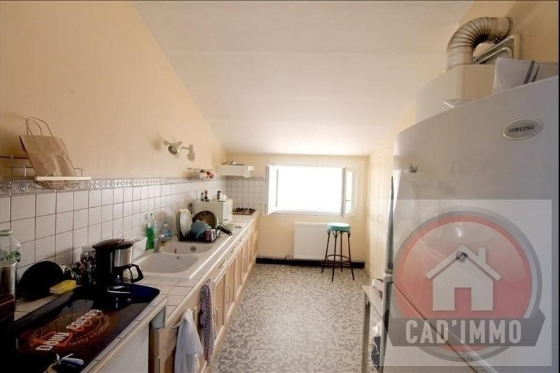 Vente appartement Bergerac 71 000€ - Photo 1