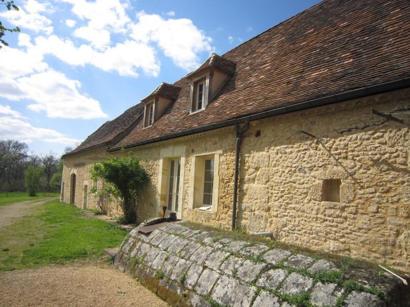 Sale house / villa Le bugue 525000€ - Picture 2