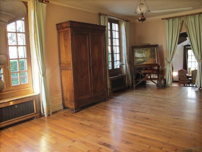 Vente maison / villa Gagny 575000€ - Photo 4