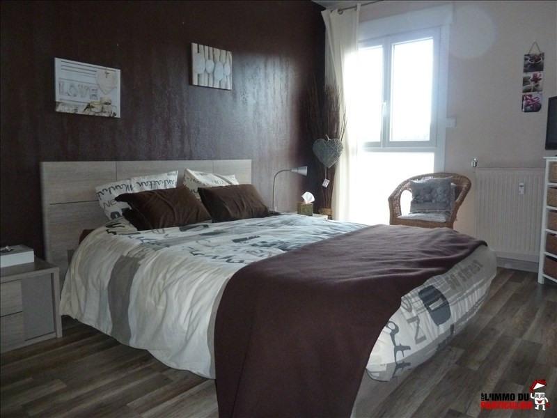 Vente appartement Vitrolles 179500€ - Photo 5
