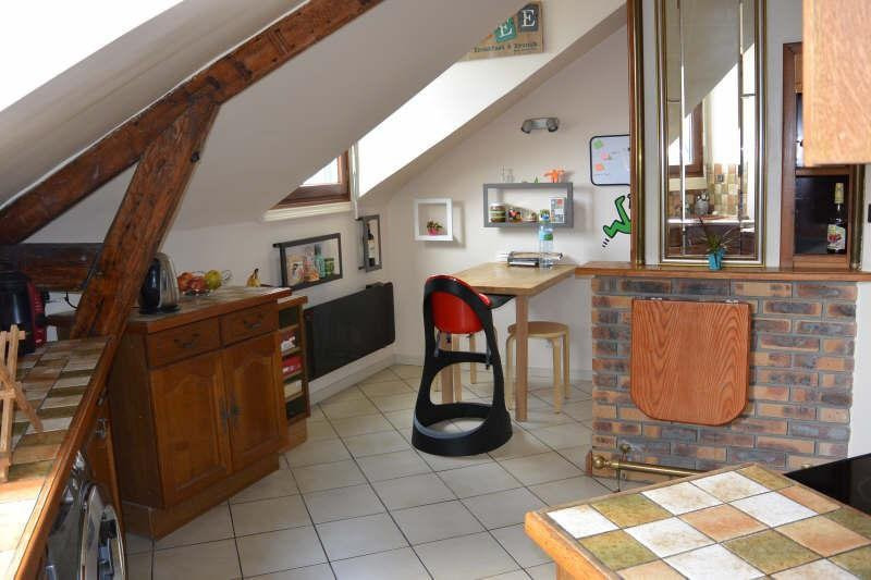 Sale apartment Le raincy 268 000€ - Picture 5