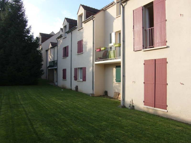 Sale apartment Longpont sur orge 115500€ - Picture 1