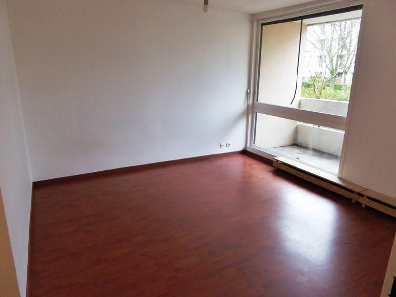 Location appartement Elancourt 659€ CC - Photo 1