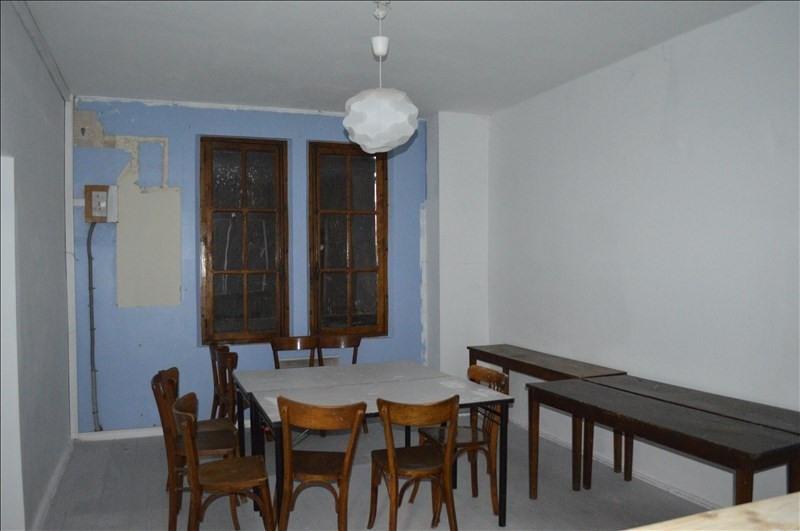 Vente maison / villa Yenne 79000€ - Photo 3