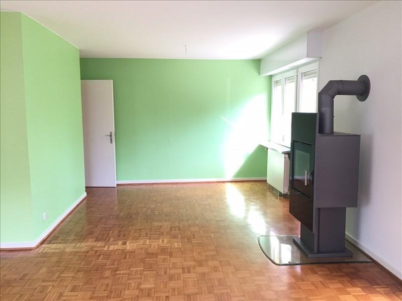 Sale apartment Strasbourg 449000€ - Picture 4