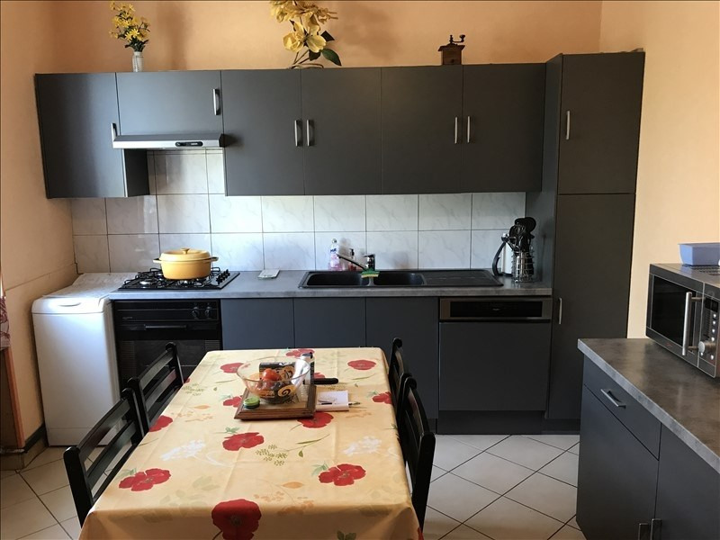 Sale house / villa Villeneuve la guyard 165 850€ - Picture 5