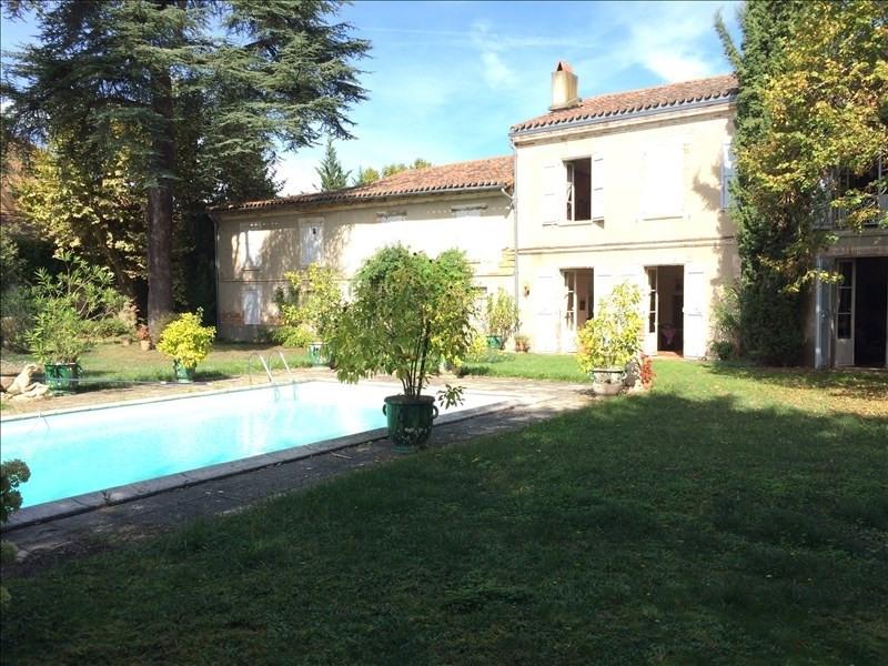 Vente de prestige maison / villa Toulouse 499000€ - Photo 2