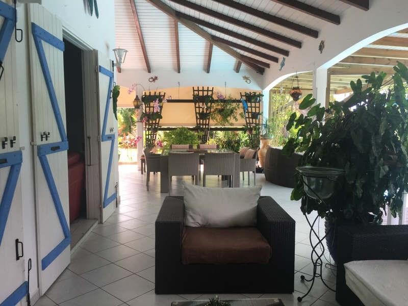 Sale house / villa St francois 438700€ - Picture 4