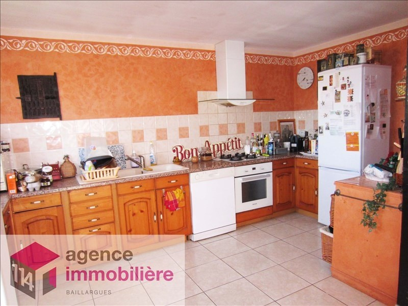 Sale house / villa Baillargues 299 000€ - Picture 3
