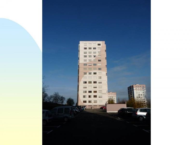 Verkoop  appartement Villars 79900€ - Foto 1
