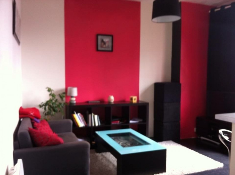 Vente appartement Asnieres sur seine 208 000€ - Photo 2