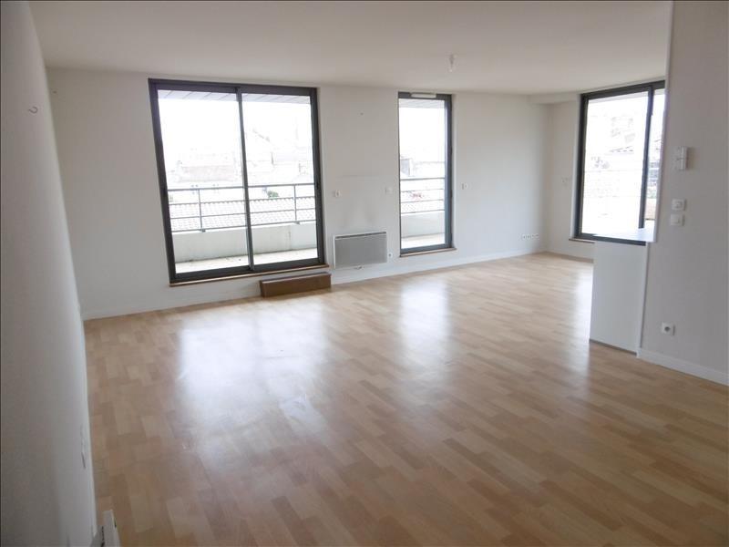 Vente appartement Niort 262500€ - Photo 1