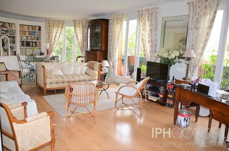 Vente appartement Neuilly sur seine 1000000€ - Photo 1