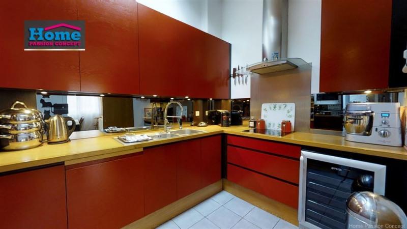 Sale apartment Nanterre 530000€ - Picture 4