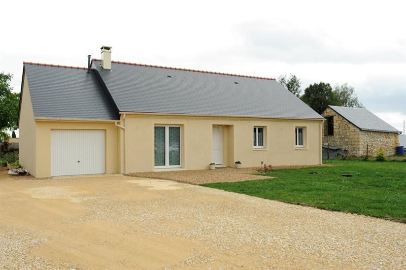 Maison  4 pièces + Terrain 539 m² Crécy la Chapelle (77580) par MAISONS PIERRE