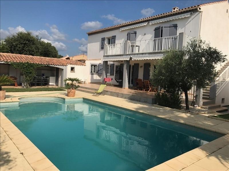 Vente de prestige maison / villa La londe les maures 742000€ - Photo 1