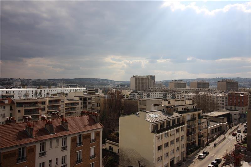 Sale apartment Boulogne billancourt 762000€ - Picture 19