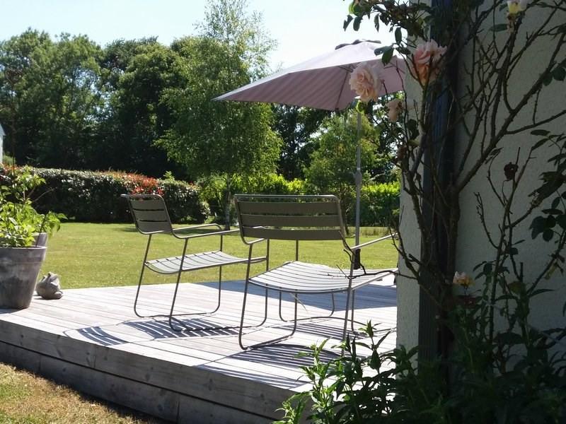 Deluxe sale house / villa Trouville sur mer 499000€ - Picture 5