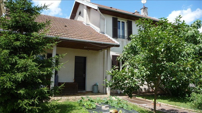 Sale house / villa St aubin 185 000€ - Picture 1