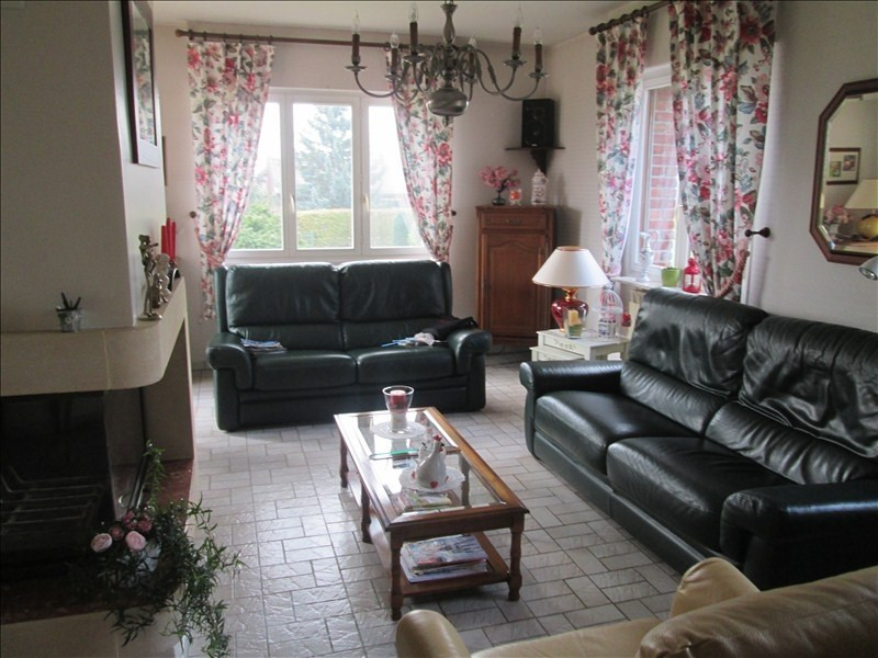 Vente maison / villa Ecourt st quentin 285000€ - Photo 4