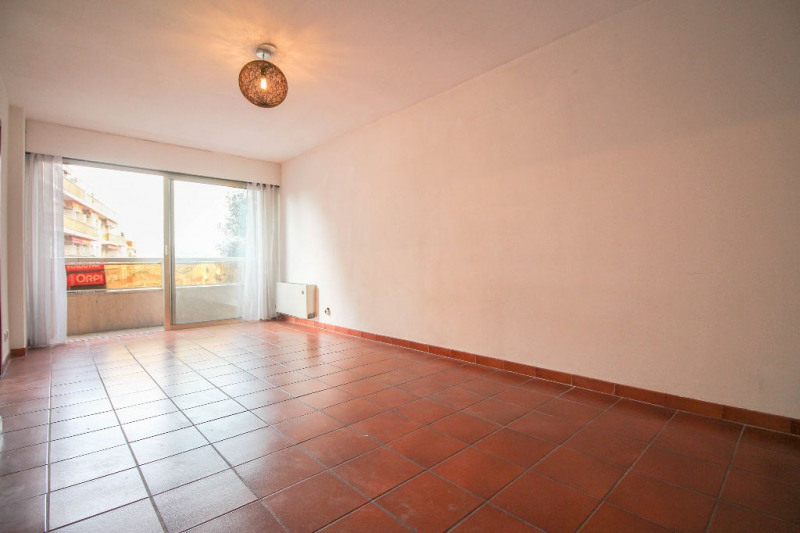 Sale apartment Nice 145 000€ - Picture 3