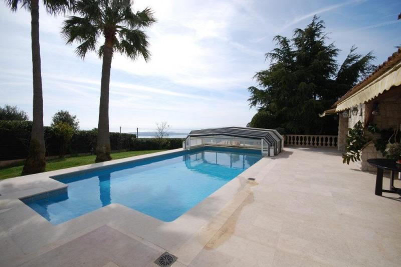 Vente de prestige maison / villa Vallauris 3500000€ - Photo 4