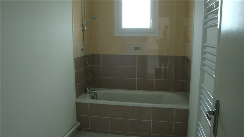 Rental apartment St marc sur mer 750€ CC - Picture 5