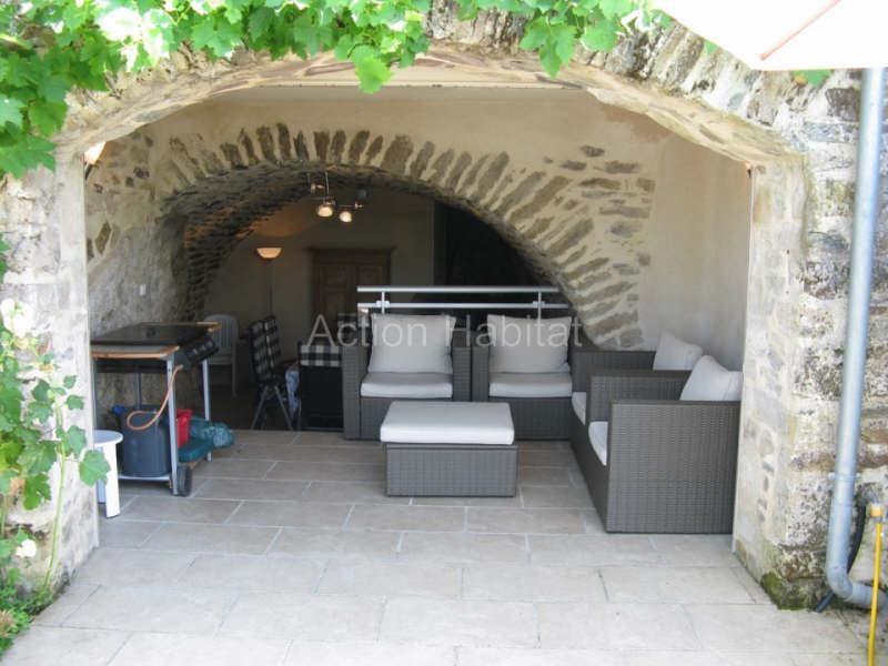 Vente maison / villa Najac 245000€ - Photo 7