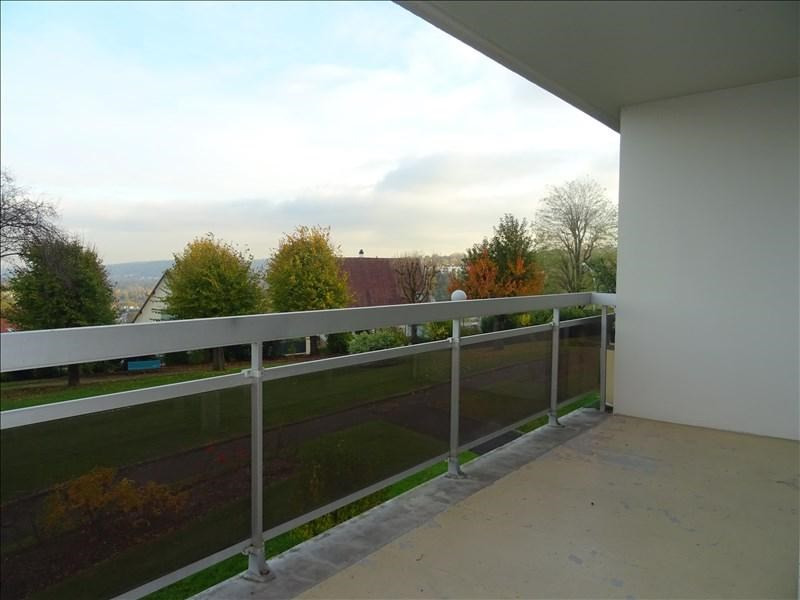 Vente appartement Marly le roi 295000€ - Photo 5
