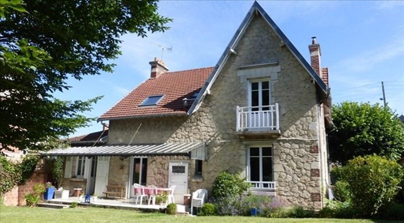 Vente maison / villa Soissons 387600€ - Photo 1