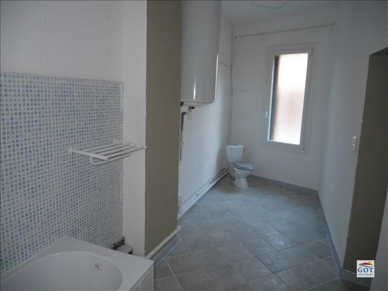 Revenda casa St laurent de la salanque 117000€ - Fotografia 6