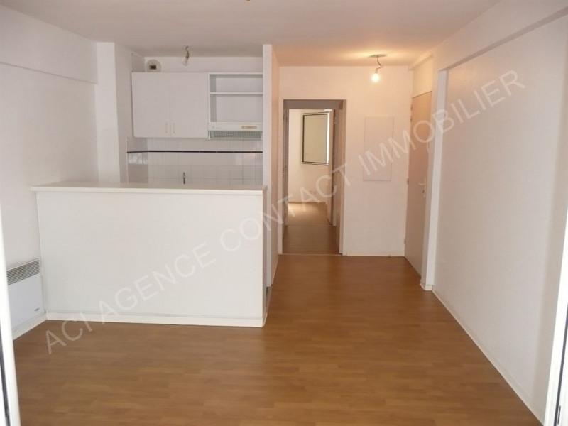 Rental apartment Mont de marsan 470€ CC - Picture 1