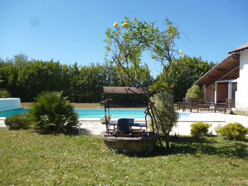 Vente maison / villa Dax 495000€ - Photo 12