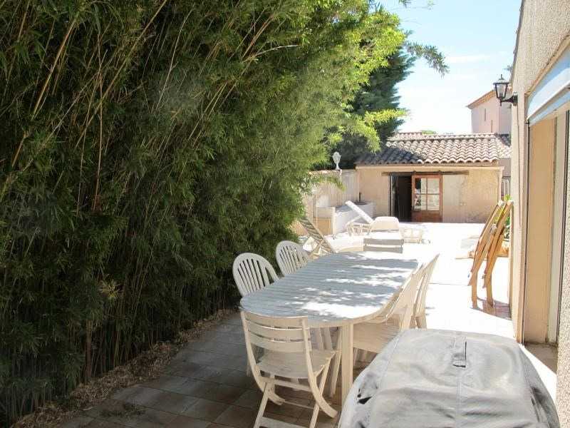Vente maison / villa Salon de provence 455 000€ - Photo 5