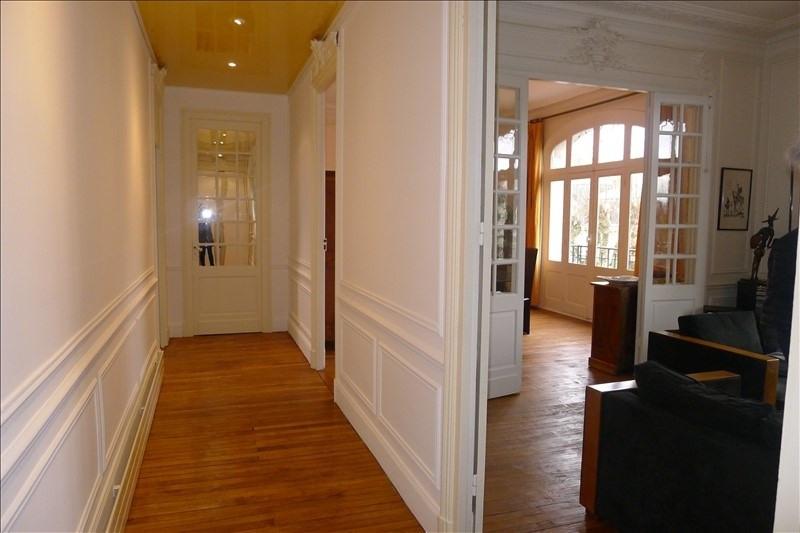 Revenda residencial de prestígio apartamento Orleans 415000€ - Fotografia 1