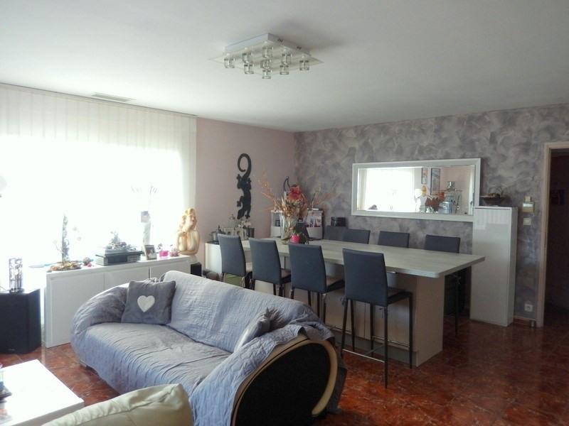 Sale house / villa Villeneuve les maguelone 378000€ - Picture 1