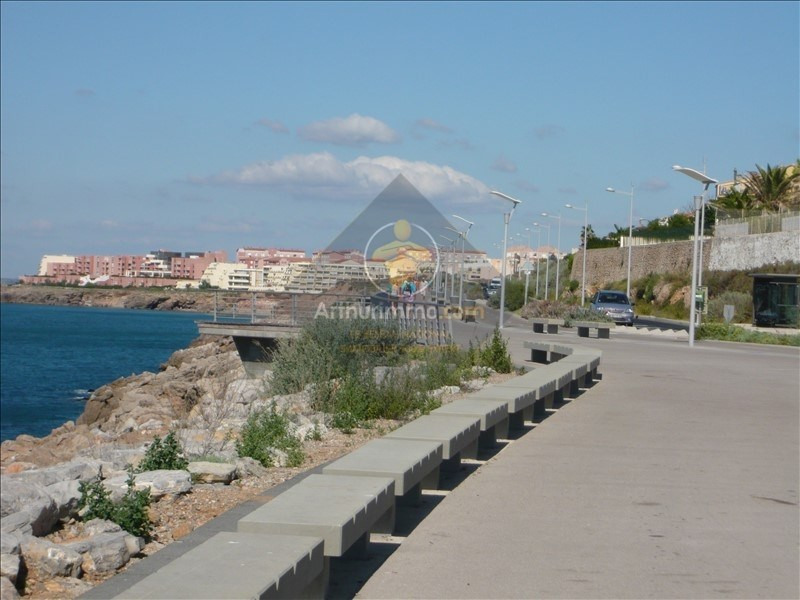 Location local commercial Sete 700€ HT/HC - Photo 3