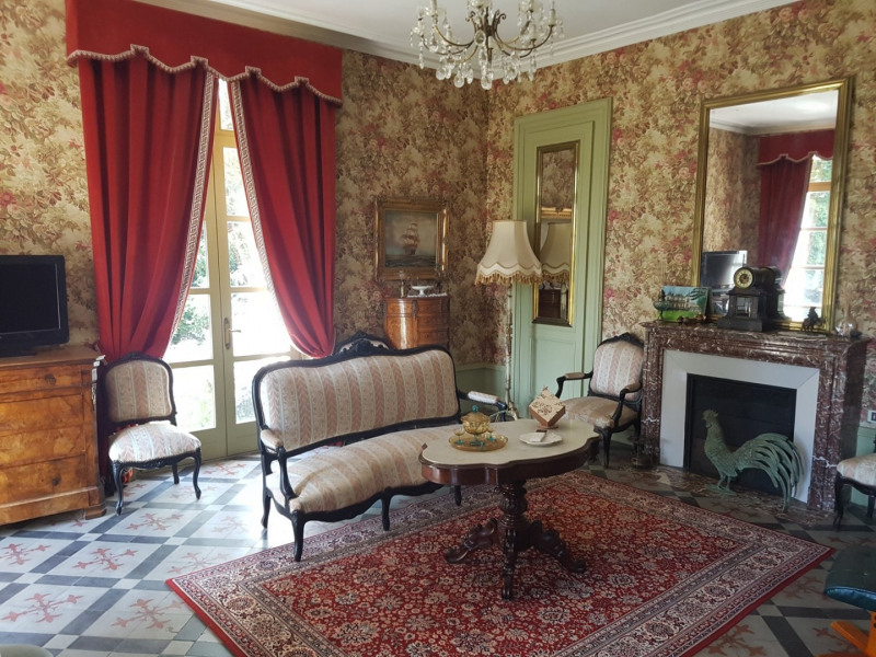 Vente de prestige maison / villa Andrezieux boutheon 1480000€ - Photo 4