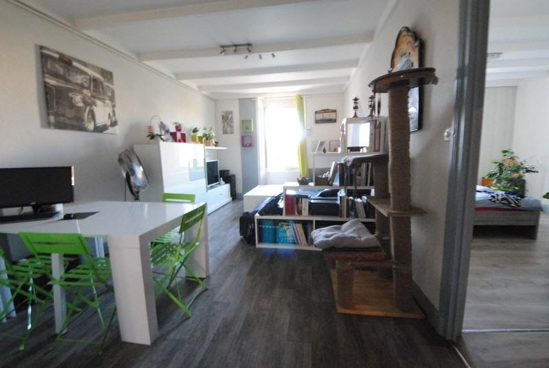 Vente maison / villa Romans-sur-isère 205000€ - Photo 3