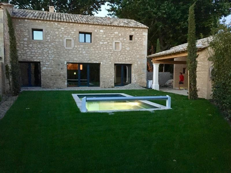 Verkauf von luxusobjekt haus Maussane les alpilles 850000€ - Fotografie 5