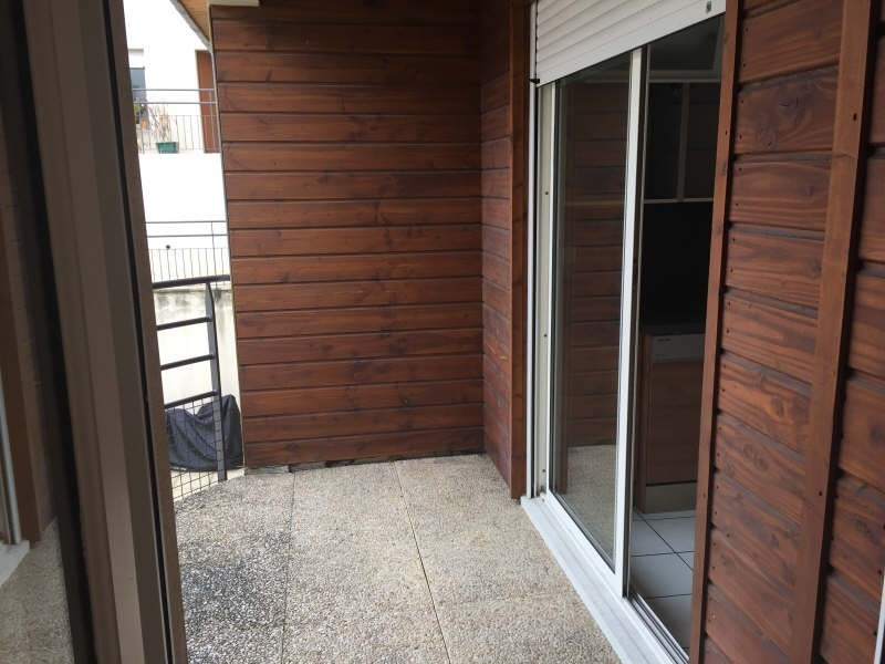 Alquiler  apartamento St benoit 700€cc - Fotografía 5