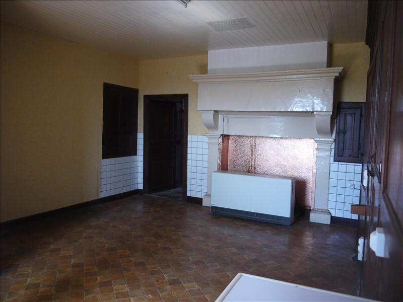 Sale house / villa Montigny le roi 17000€ - Picture 4