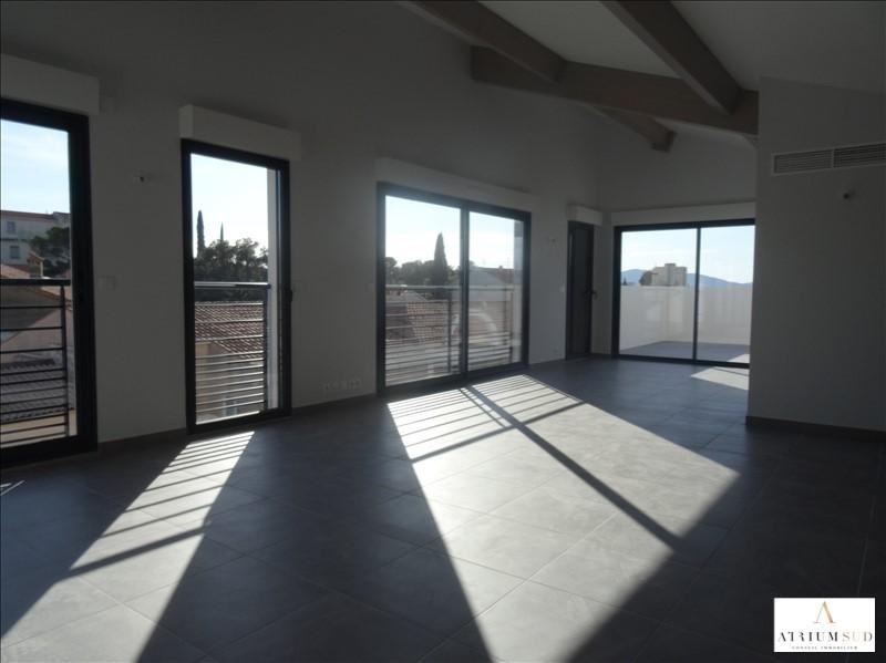 Vente de prestige appartement Frejus 749 000€ - Photo 2