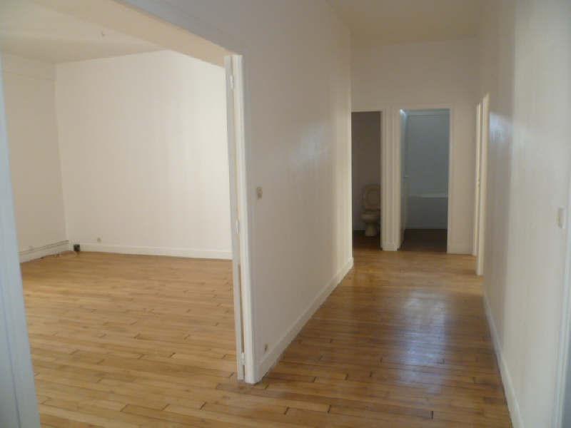 Location appartement Auxerre 780€ CC - Photo 1