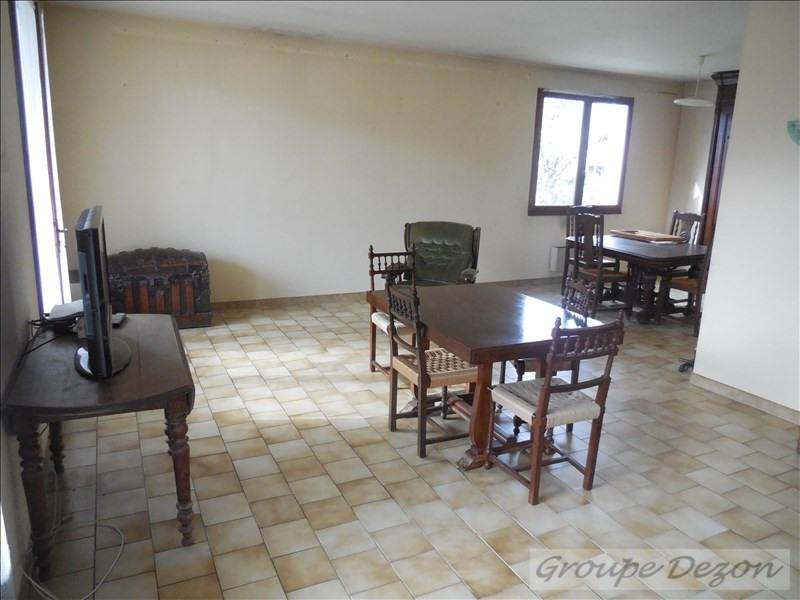 Vente maison / villa Castelginest 257000€ - Photo 3